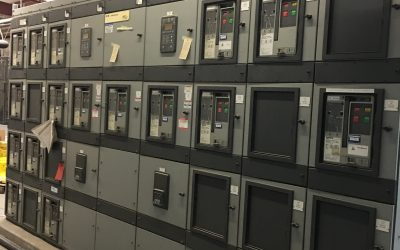 The Case for Reconditioned Electrical Equipment